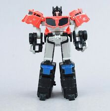 Transformers Cybertron Galaxy Force Optimus Prime Complete Legends Class