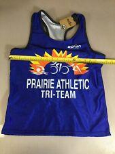 Borah Teamwear Womens Size Xxl 2xl Tri Triathlon Top (6910-132)