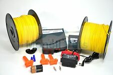PET SAFE STUBBORN LARGE DOG FENCE ELECTRIC IN-GROUND SYSTEM 1000' WIRE KIT  For