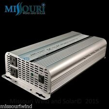 Aims 2500 Watt 12 Volt DC to AC Modified Inverter with Hard Start Model PWRB2500