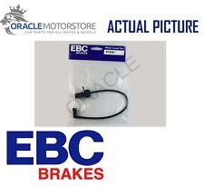 NEW EBC FRONT BRAKE PAD WEAR SENSOR WARNING INDICATOR GENUINE OE QUALITY EFA081