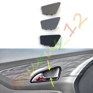 Inner Door Handle screw cover For Buick Regal Encore Mokka Insignia 2013-2018