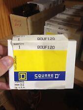 Square D 20A 227V 1 pole