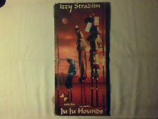 IZZY STRADLIN AND THE JU JU HOUNDS Omonimo Same S/t cd longbox SIGILLATO SEALED!