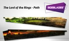 Stern Lord of The Rings Path – Pinball SideBlades *NEW*