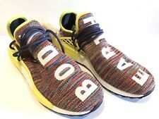 Adidas NMD Human Race Hu Multi color 11,5 US / 11 UK DS UNWORNED AC7360