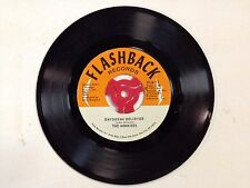 The Monkees Day Dream Believer I`m Not Your Stepping Stone EXc 7`` Record