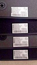 OEM Floor Mat Set For Audi 8U1-863-691-A-QA5 NICE CONDITION! FREE SHIPPING!