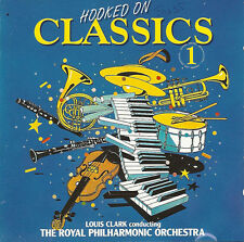 Louis Clark Conducting Royal Philharmonic Orchestra  Hooked on classics vol. 1