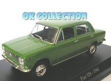 1:43 FIAT 124 - 1966 _ (29)