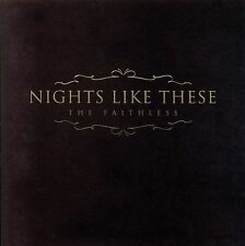 Audio CD The Faithless - Nights Like These - Free Shipping