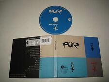 Pure / Was Ist Passier?( EMI 7243 5 91816 2 2)CD Album