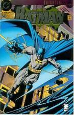 Batman # 500 (Knightfall part 19, collector's ed.) (Jim Aparo) (USA, 1993)