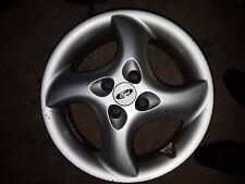 1 x Ford Mondeo MK 1 + 2-Focus Alufelgen > 6Jx16 ET40 - 96SX1007 AA