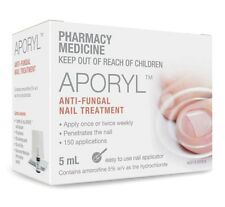 Loceryl Generic APORYL ANTI FUNGAL NAIL TREATMENT KIT 5ML OzHealthExperts