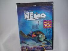 Finding Nemo (Dvd, 2013) - Brand New/Sealed