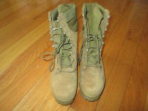 Men's USMC Lightweight DuraShocks® Bates Boot E40501 Size 8M