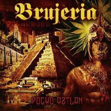 Brujeria - Pocho Aztlan (NEW CD)