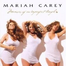 Mariah Carey-MEMOIRS OF AN IMPERFECT ANGEL; CD 21 tracks International Pop Nuovo
