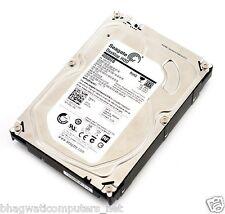 """Seagate 4TB Desktop Internal Sata 6Gb/s Hard Disk Drive 3.5"""" 64 ST4000DM005 4 TB"""