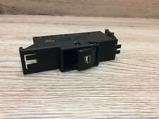 Bmw 3 series E46 saloon Passenger  window switch