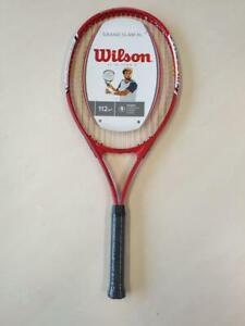 Wilson Grand Slam XL L1 Tennis Racket RRP £55