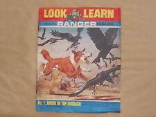 Look & Learn Magazine No 316 3rd February 1968