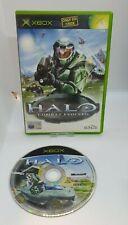Halo Combat Evolved (Xbox Game) - Used