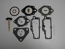 Carter 1 BBL Model YH 1952-1966 Complete Carburetor Kit
