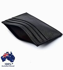 Mens Wallet Card Holder Fast From Australia