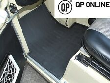 LAND ROVER SERIES 2 AND 3 BRAND NEW FRONT PAIR OF FLOOR MATS SET DA4422