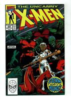 Uncanny X-Men #265, VF/NM 9.0, Storm vs. The Shadow King