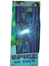 Vintage Barbie Spice Girls on Tour Galoob 1998 Geri