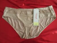 Triumph Beauty-Full Basics Hipster - Größe 40 - beige - Slip - NEU - lingerie