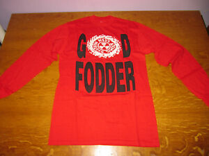 NED'S ATOMIC DUSTBIN - GOD FODDER USA TOUR - 1991 T-SHIRT (PWEI WONDER STUFF)