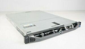 """Dell PowerEdge R320 Intel E5-2407 2.2GHz 4GB DDR3 4-Bay 3.5"""" No HDD"""