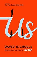 Us,David Nicholls