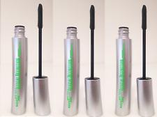 3x Maybelline Mascara Illegal Length Definition Killer Black Schwarz Neu
