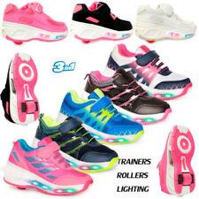 Boy All Seasons Medium Width Shoes for Girls