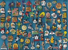 BEAU LOT DE 90 PIN'S DISNEY BD DIVERS +++++++++++++++++++++++++++++++++++w1+++