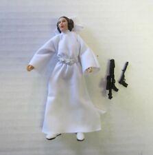 "Princess Leia Organa Action Figure 6"" Scale Star Wars Black Series 30 b"