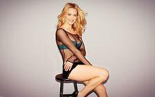 Yvonne Strahovski 8x10 Glossy Photo Print  #YS5