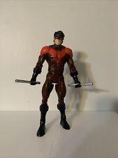 Dc Universe Classics All-Stars Young Justice Teen Titans Nightwing Dcuc