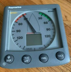 Raymarine ST60+ Wind Instrument A22012-P - FOR PARTS