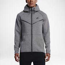 Nike NSW Tech Fleece Sudadera con cremallera completa para hombre Brisaveloz Bnwt Talla Grande