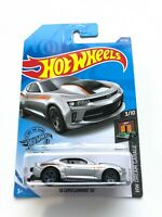 Hot Wheels 2020 18 COPO CAMARO SS 20/250 HW Dream Garage 5/10 Mattel GHC23