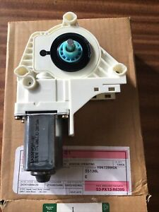 Land Rovery Discovery 3 Right Hand Window Motor CVR000010 Nos Genuine Part