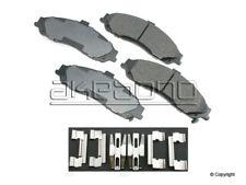 Disc Brake Pad Set fits 2005-2006 Pontiac GTO  MFG NUMBER CATALOG