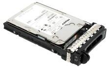 HDD DELL 0GD088 147GB ATLAS 15K II ULTRA320 SCSI 80PIN 3.5''