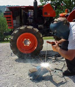 ZENA® 250 amp 100% Duty Cycle Engine Driven Welder Installation/Retroit Kit